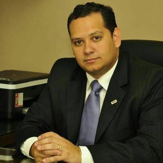 Carlos Luciano PSB