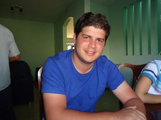 Rafael Peron (Copy)