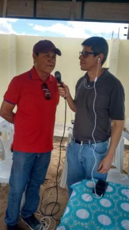 Reinaldo Sabino RJ