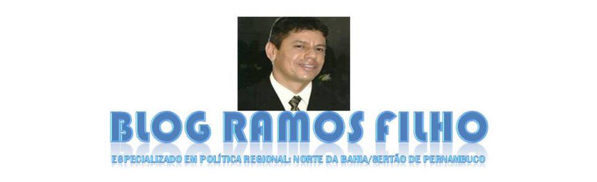 BLOG RAMOS FILHO