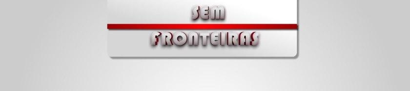 Sem Fronteiras Logo