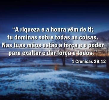 1-cronicas-29-12