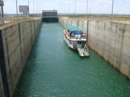Eclusa Sobradinho