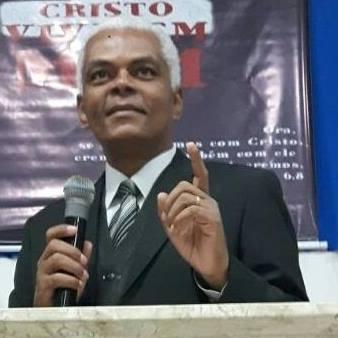 Pastor Teobaldo
