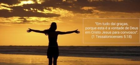 1 Tessaloninces 5,18