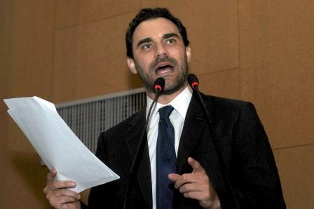 Bahia: Deputado Adolfo Viana defende que PSDB se afaste do governo Temer