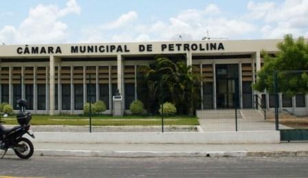 Camara de Petrolina