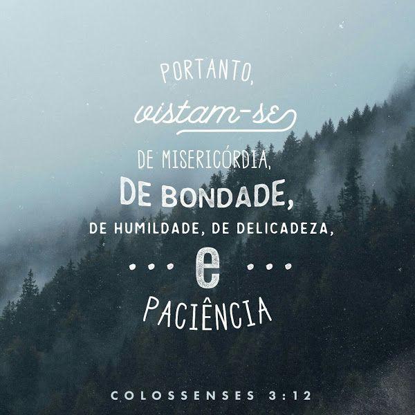 Colossenses 3,12