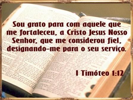 1 Timoteo 1,12