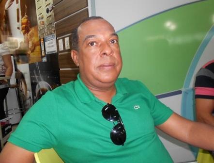 Ednaldo Barros