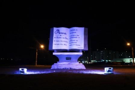 Praça da Biblia Petrolina
