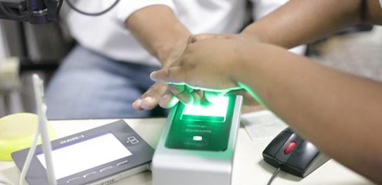 biometria ba