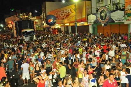 Carnaval Juazeiro BA