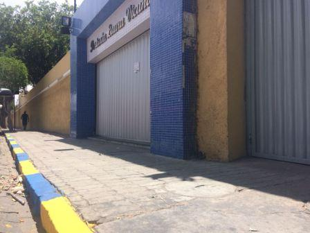 Petrolina (PE)  Novas regras passam a valer para estacionamento na rua  Antônio Santana Filho no centro da cidade – BLOG RAMOS FILHO ddc33ae1fc2