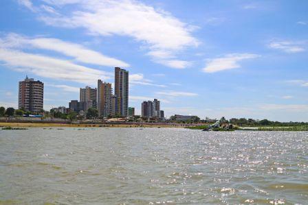 RIo Petrolina