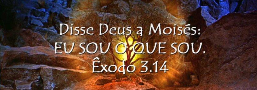 Exodo 3,14