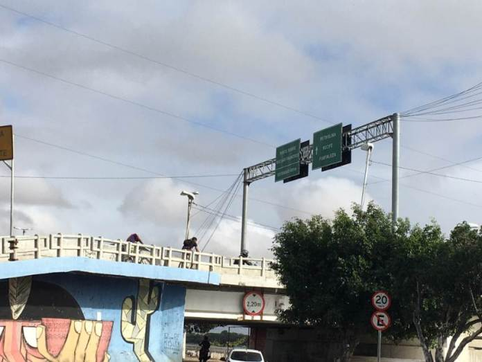 Placa Ponte