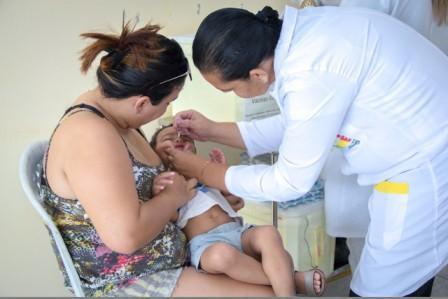 _Vacina Pólio