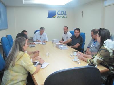 CDL Correios