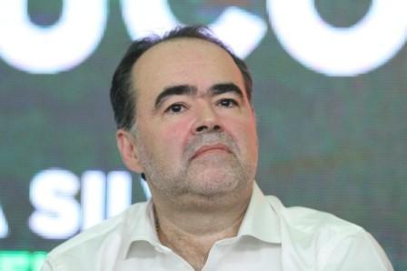 Julio Lossio Rede
