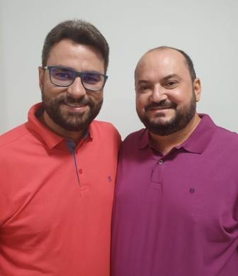 Vicente e Cleivynho