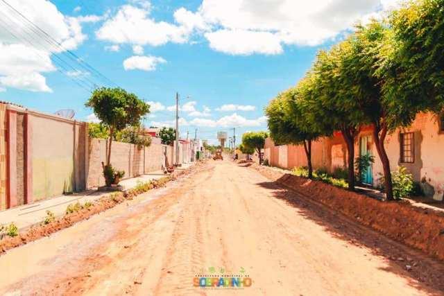 Pavimenta Sobradinho