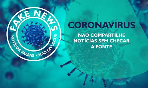 Fake News Corona