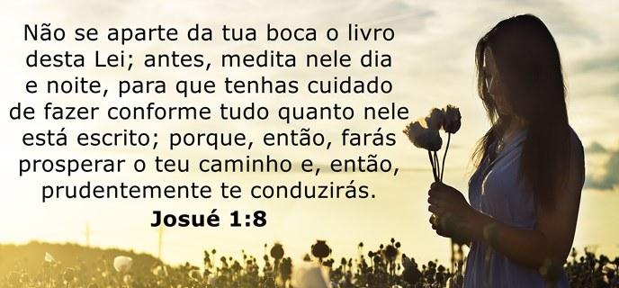 Josue 1,8
