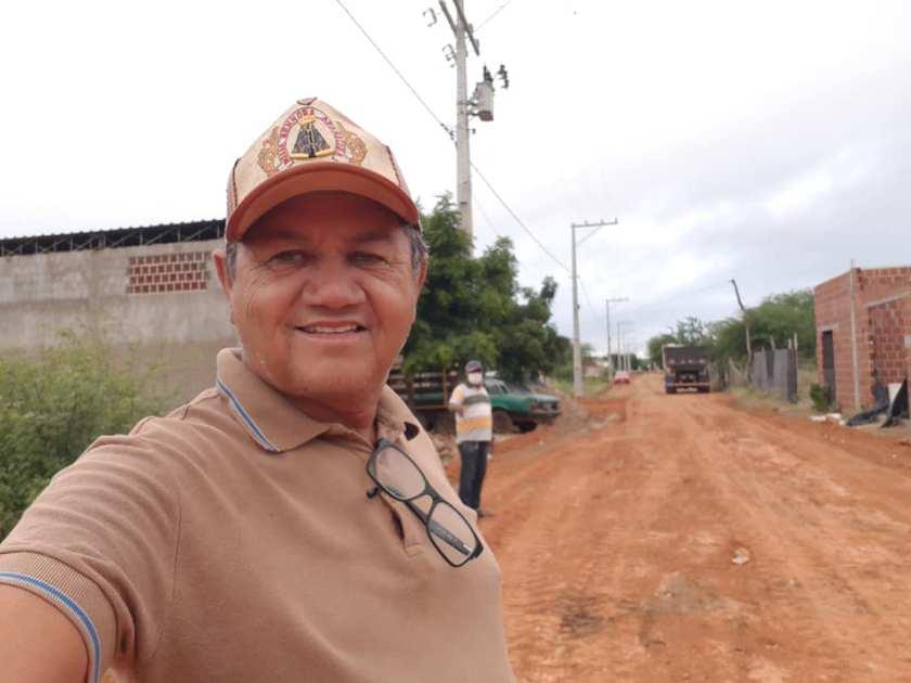Rinaldo Sabino