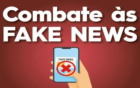 Combate a fake news