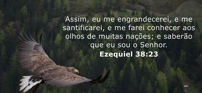 Ezequiel 38,23