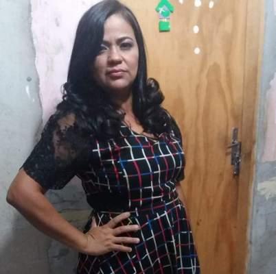 Genilda Santos