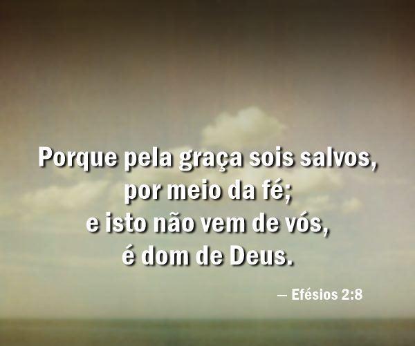 Efesios 2,8