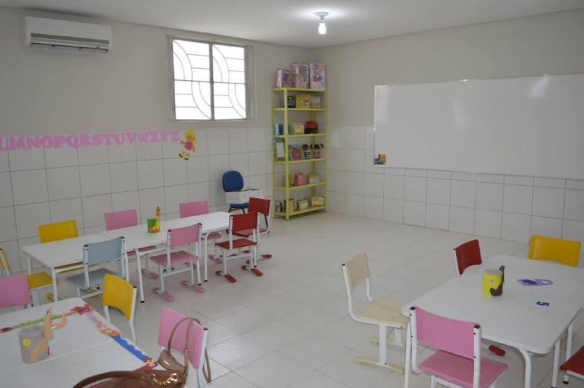 Escola Poções