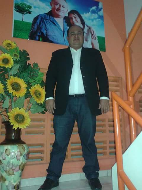 Ricardo Arnaldao